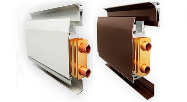 Электрический теплый плинтус - цена, отзывы, монтаж и виды