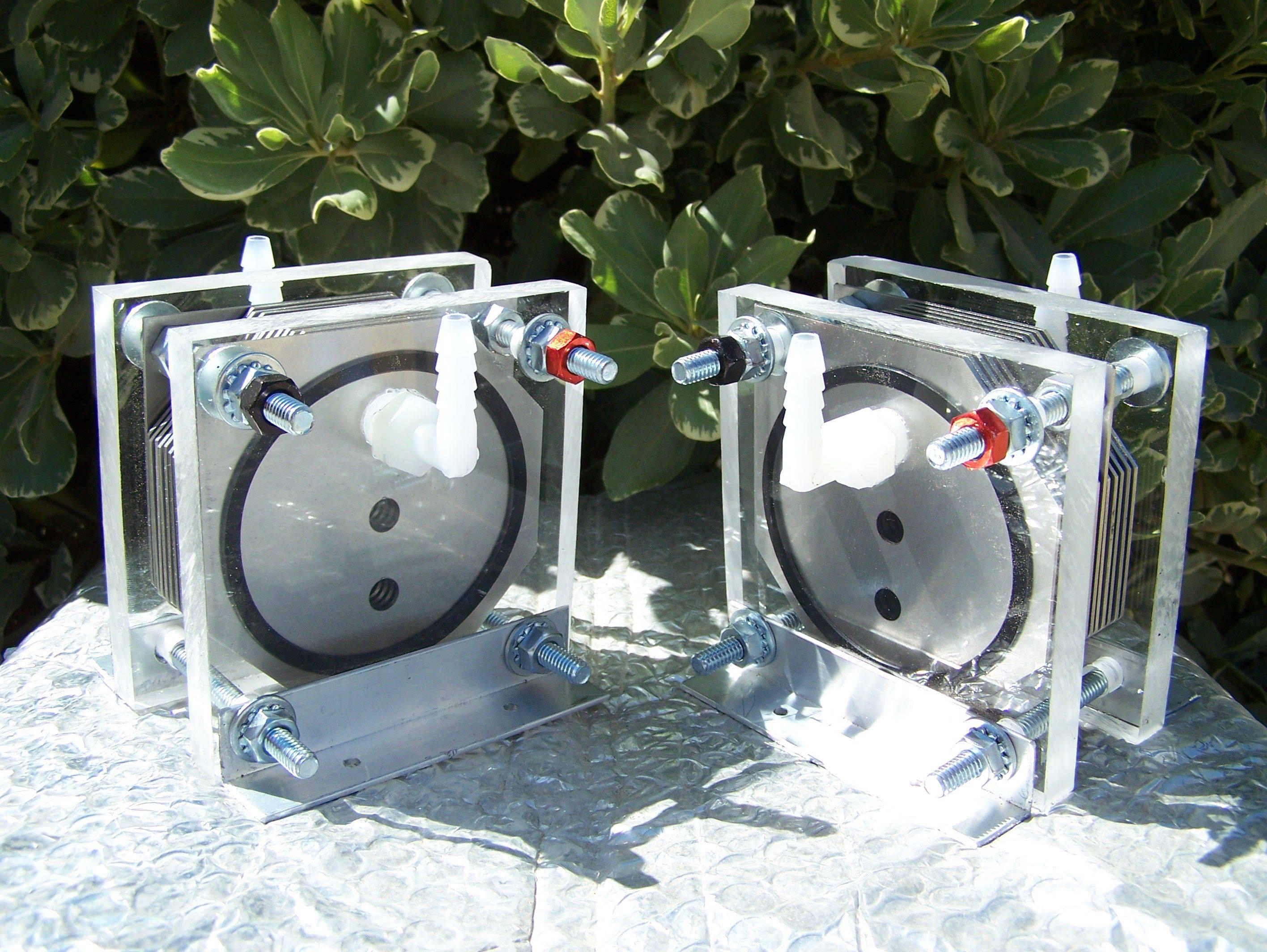 Водородный генератор своими руками: конструкция самодельного устройства и инструкция по его изготовлению