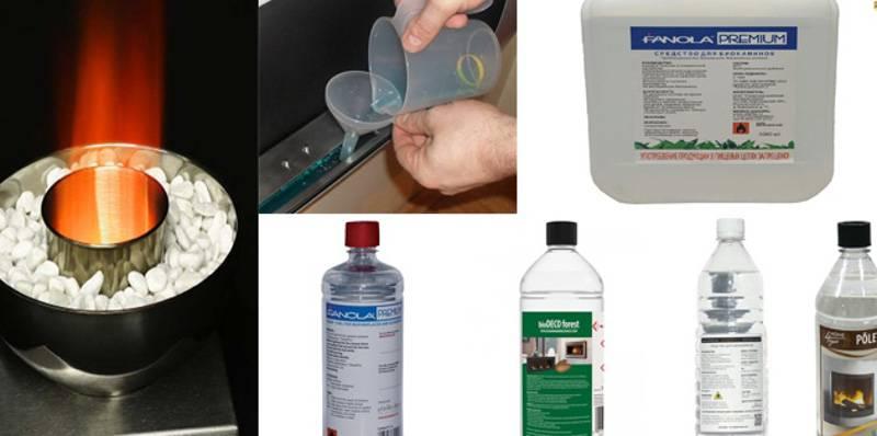 Камины на биотопливе: устройство, виды и принцип действия биокаминов