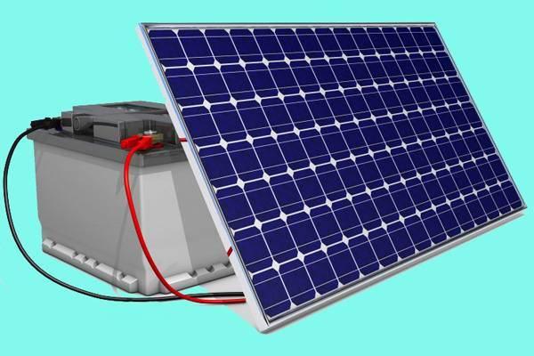 Кпд солнечных батарей: от чего зависит, работают ли они в пасмурную погоду
