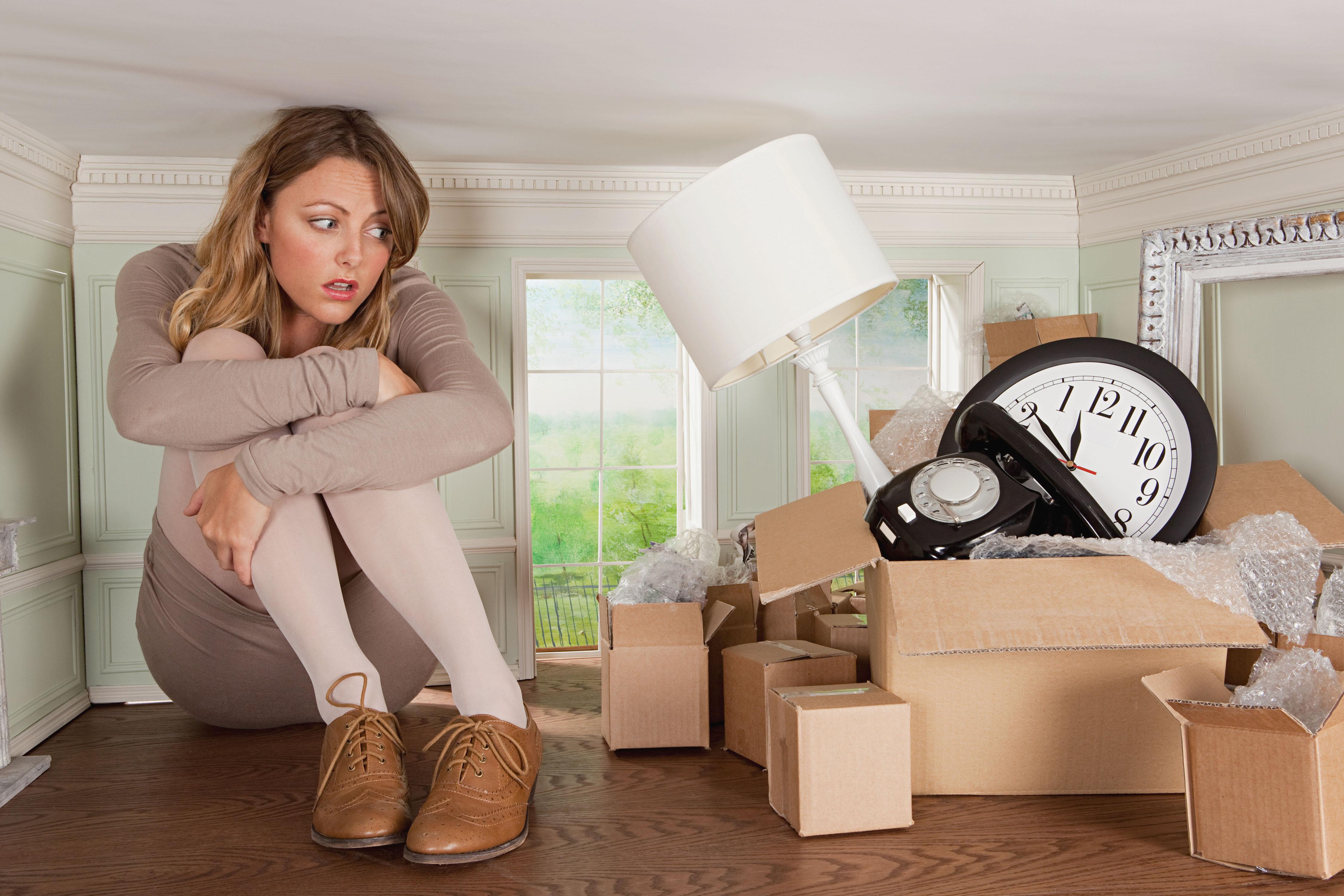 5 вещей, которые разрушать вашу энергетику