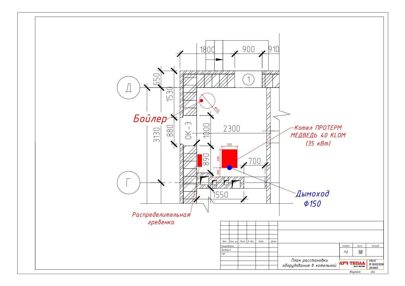 Современная котельная в частном доме: 4 вида обвязки