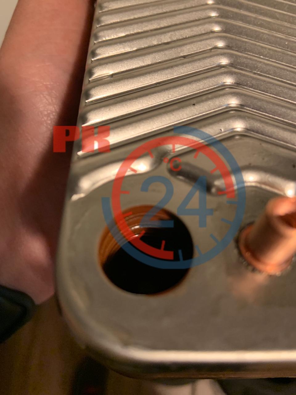 Промывка теплообменника газового котла: средство для промывки, реагенты, чем промыть, а ппарат и установка промывочного оборудования своими руками, фото и видео подсказки