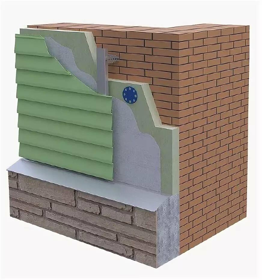 Как утеплить стены дома снаружи – выбор материала, способы, пошаговые инструкции
