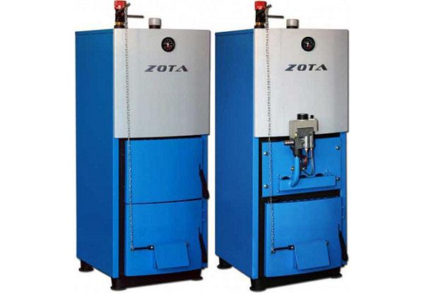Чем комбинированный котел газ дрова лучше традиционного, преимущества, советы по выбору