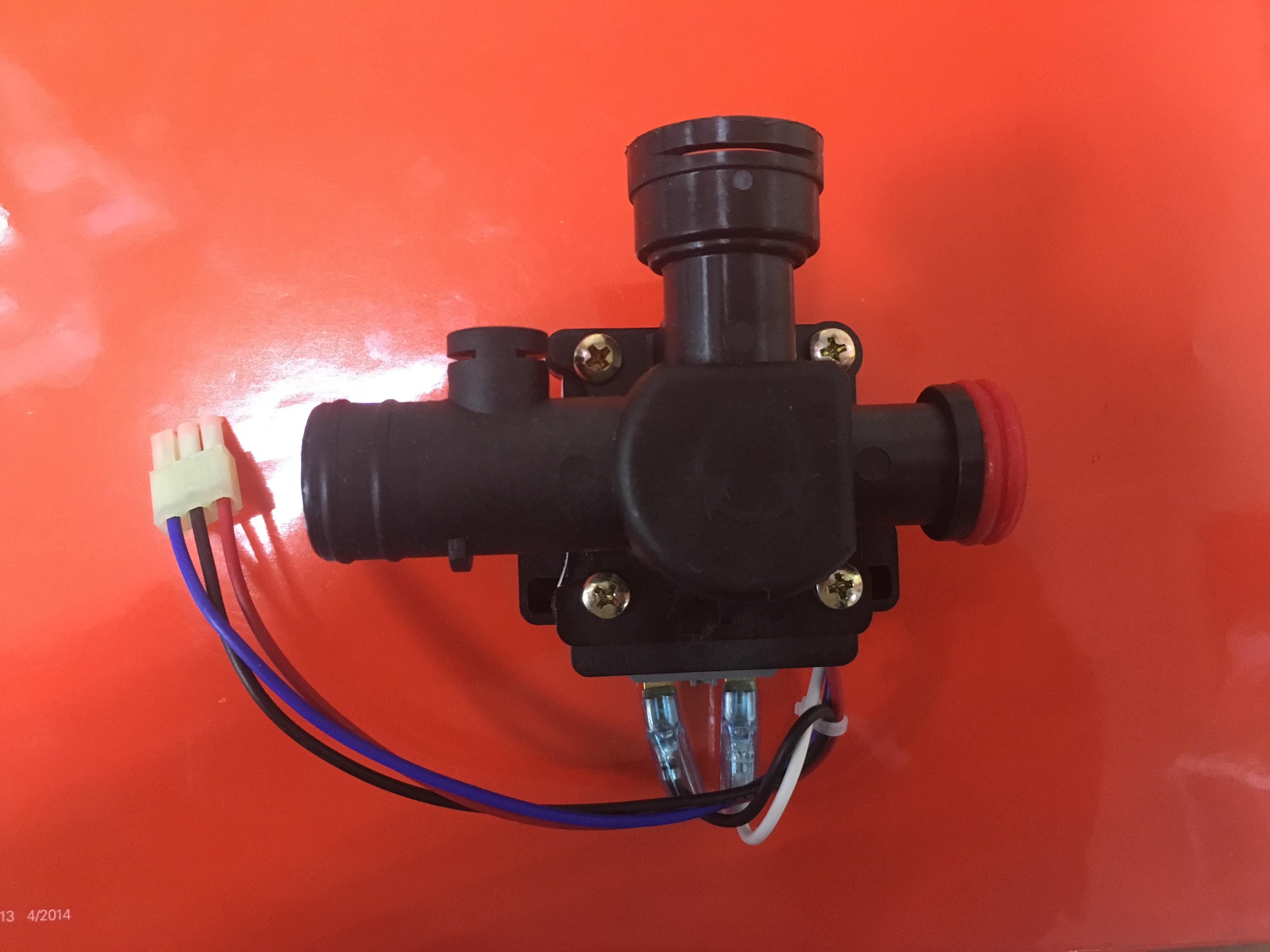 Трехходовой смесительный клапан в системе отопления: разновидности, предназначение и принцип работы