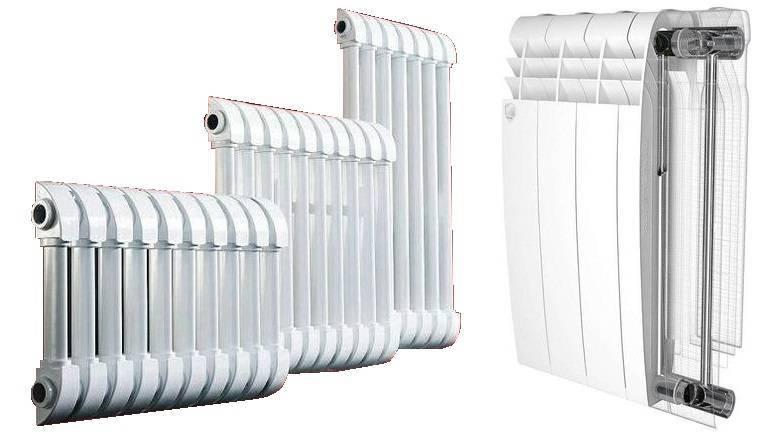 Пластинчатые радиаторы варианты радиаторов гармошка