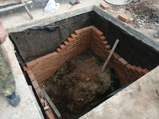 Как утеплить овощную яму: материалы, теплый пол, теплоизоляция