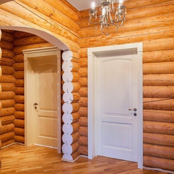 Утепляем входные деревянные двери своими руками фото, цены и виды накладок