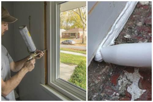 Как утепеплить откосы пластиковых окон изнутри и снаружи