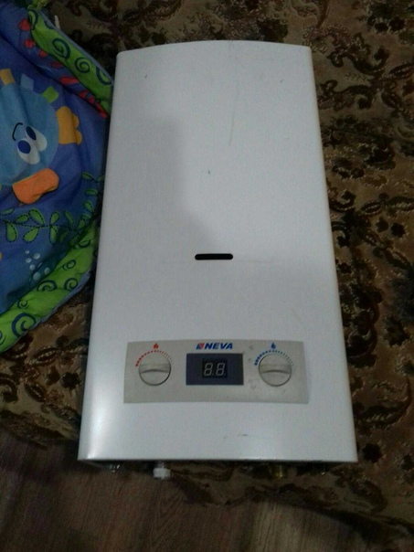 Газовая колонка neva 4513: технические характеристики, плохо греет воду и отзывы покупателей