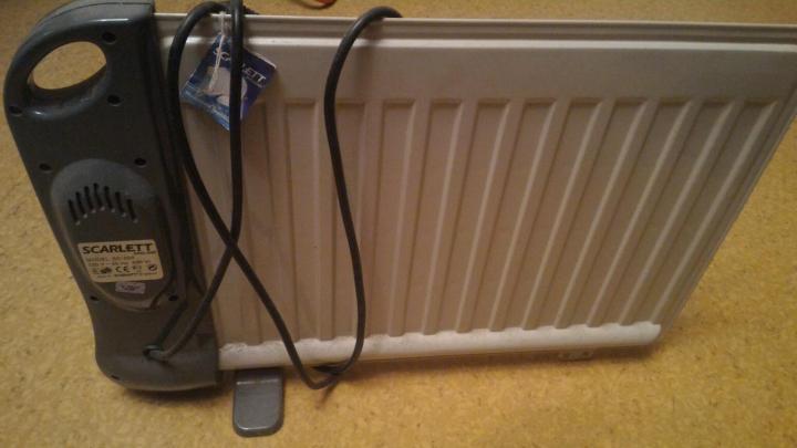 Можно ли своими руками отремонтировать масляный радиатор, и как это лучше всего сделать?