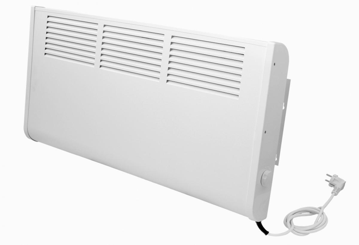 Как выбрать настенный электрический обогреватель воды