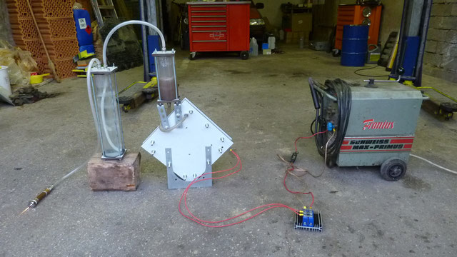 Газ брауна для отопления дома - система отопления