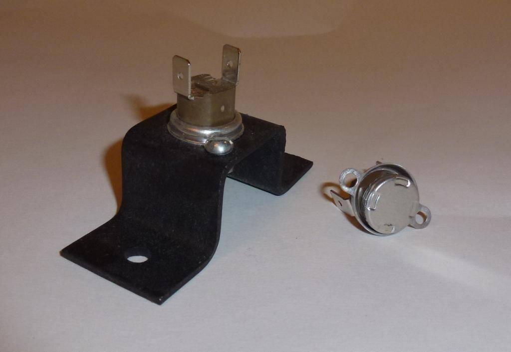 Принцип работы газового котла отопления, как работает датчик тяги в газовом котле, устройство