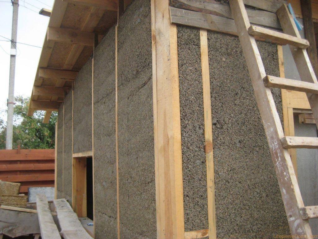 Арболитовые блоки – отзывы владельцев домов из арболита, отрицательные и положительные мнения строителей и жильцов