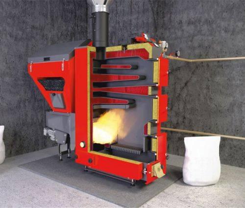 Как правильно топить котел углем — основные правила и рекомендации