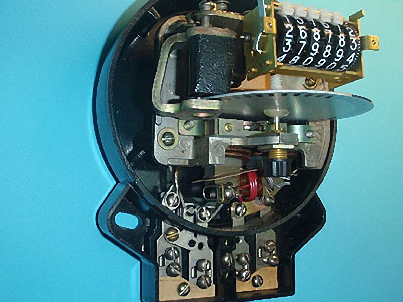 Принцип работы электронного счетчика электроэнергии - всё о электрике