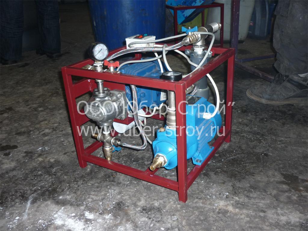 Оборудование для производства пеноизола: необходимые составляющие и нюансы изготовления утеплителя