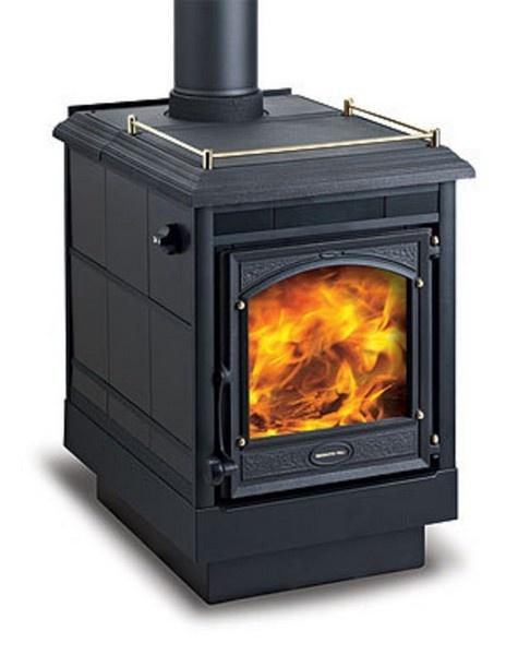 Выбор дровяной печи для отопления деревянного частного дома