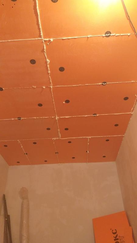 Как утеплить потолок изнутри дома: утепление потолка в частном доме пеноплексом изнутри, чем можно утеплить?