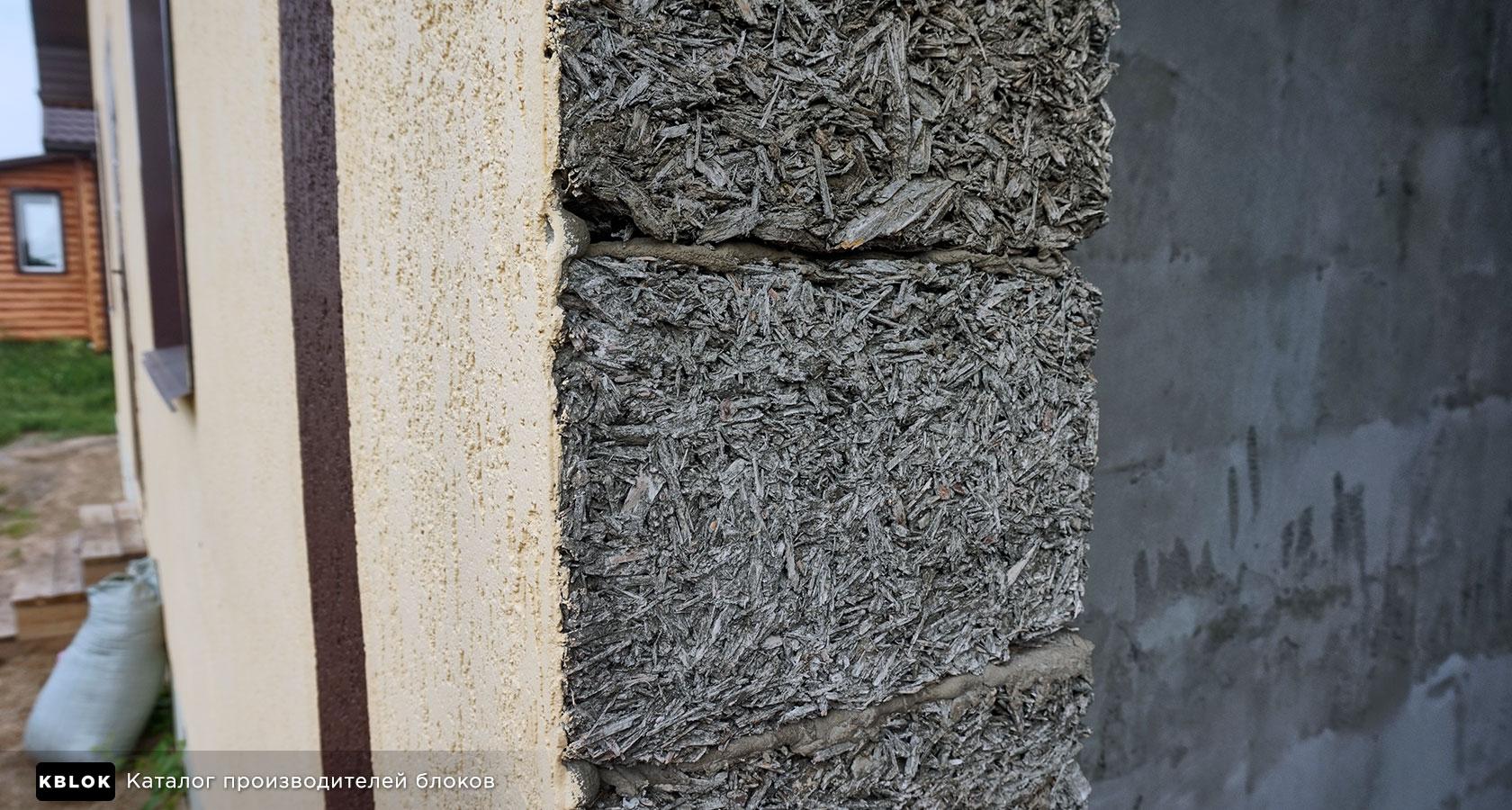 Арболитовые материалы для утепления загородных домов. как утеплить прочно и надежно дом из арболита снаружи
