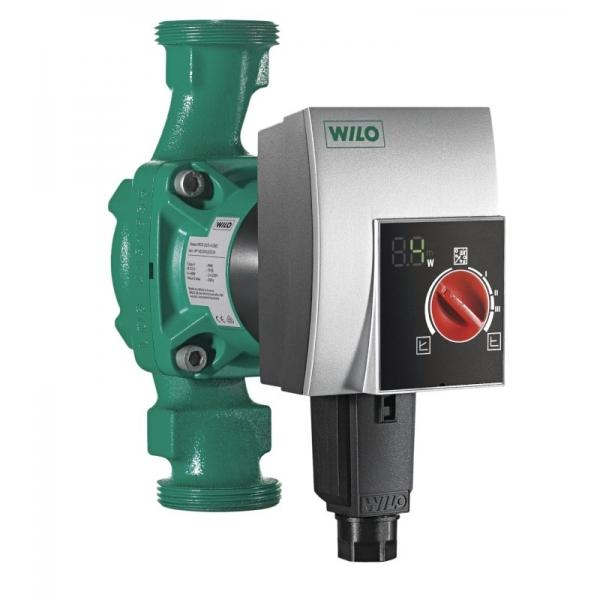 Циркуляционный насос wilo (39 фото): технические характеристики продукции для отопления, конструкция star-rs 25/4
