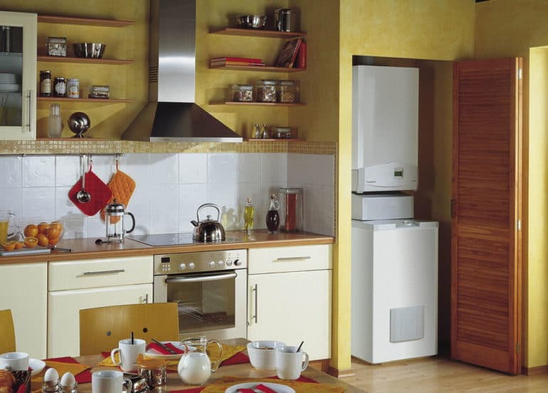 Газовый котел для квартиры: процедура получения разрешения и характеристики для выбор оборудования