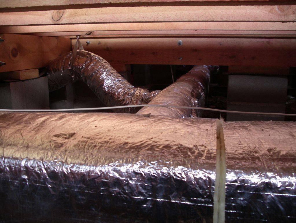 Теплоизоляция труб отопления и гвс вспененным полиэтиленом, преимущества изоляции над другими утеплителями
