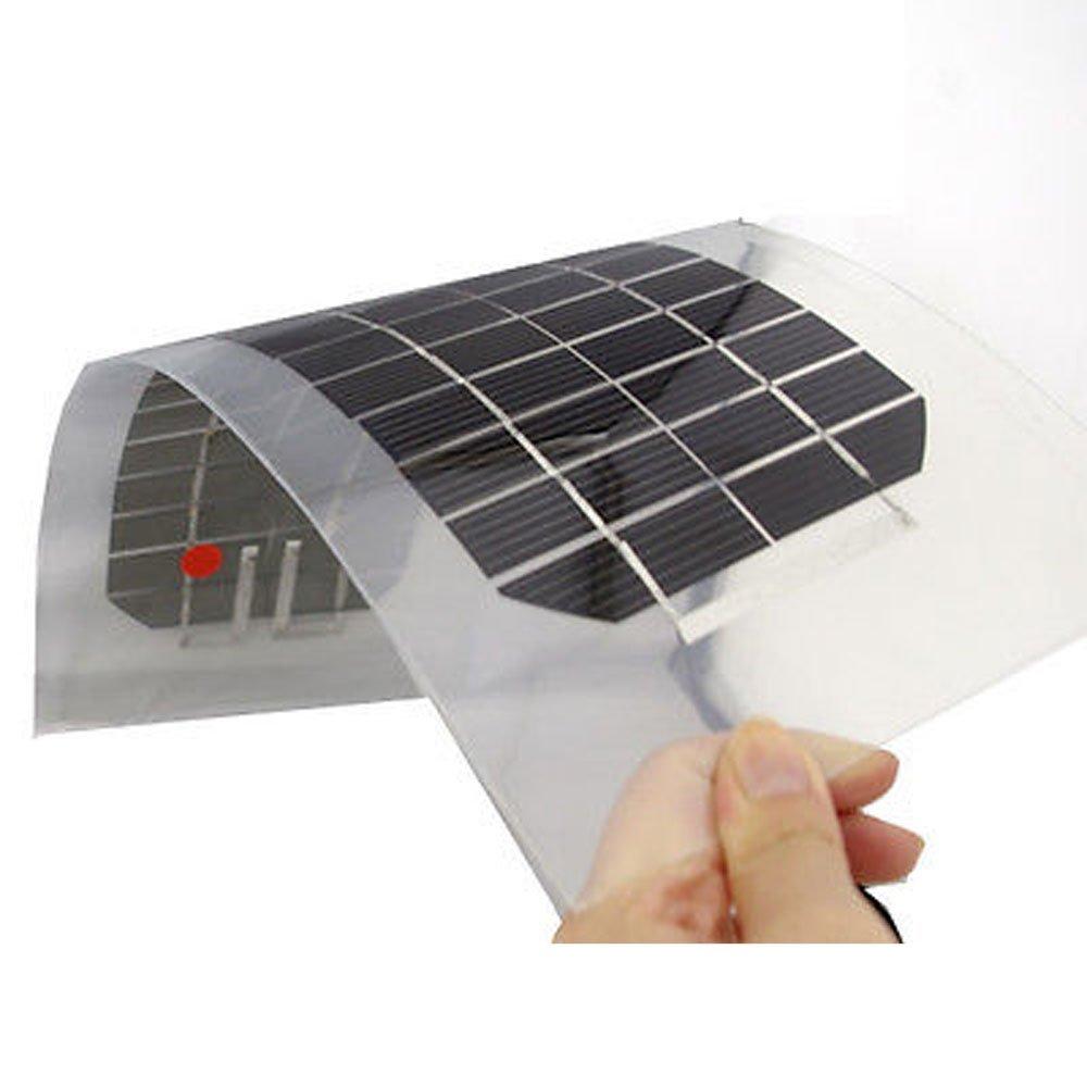 Основные плюсы и минусы гибких солнечных батарей