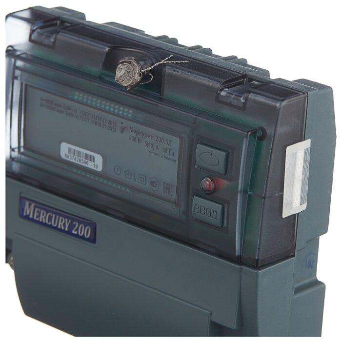 Обзор трехфазного электросчетчика марки меркурий 230