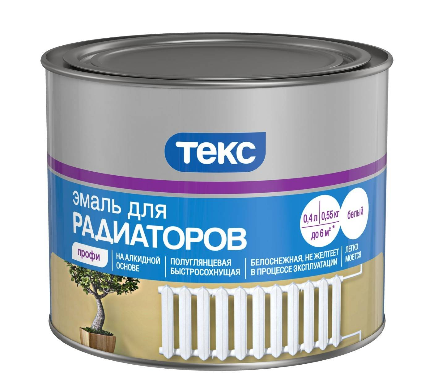 Краска радиаторов отопления: виды эмали, выбор, технология покраски своими руками
