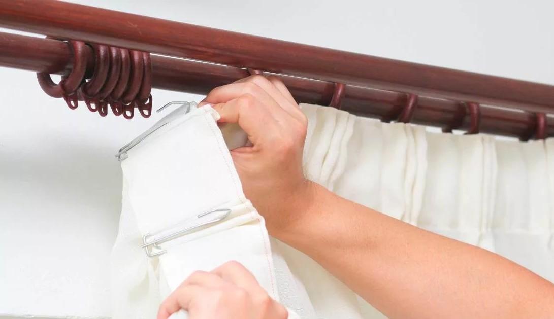 Топ 15 методов, как можно постирать шторку для ванной в домашних условиях