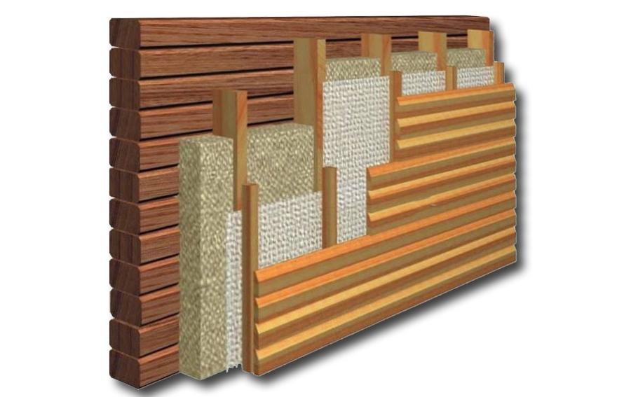 Утепление деревянной бани. советы и инструкции. видео