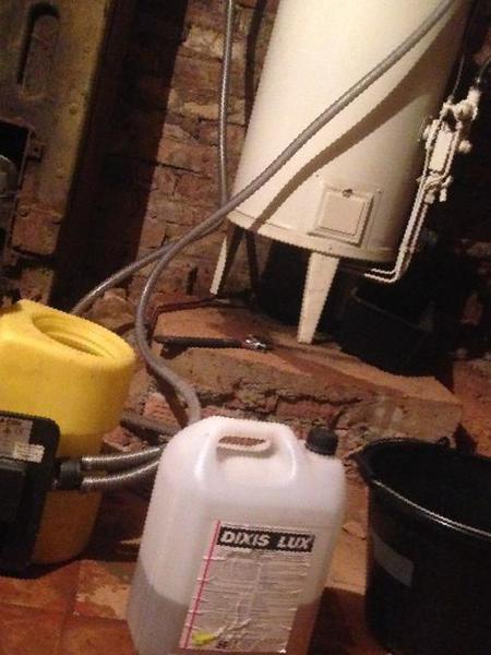 Как правильно почистить газовый котел в домашних условиях - жми!