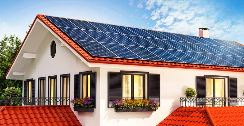 Солнечные батареи для дома и дачи: принцип работы, виды, обзор производителей