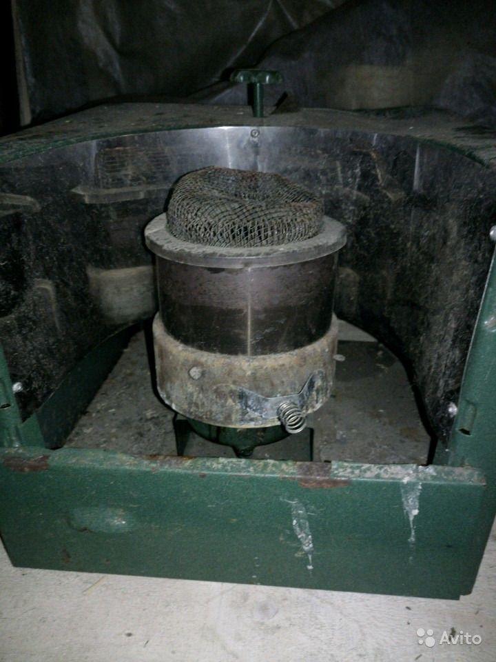 Инструкция по эксплуатации чудо-печи на солярке