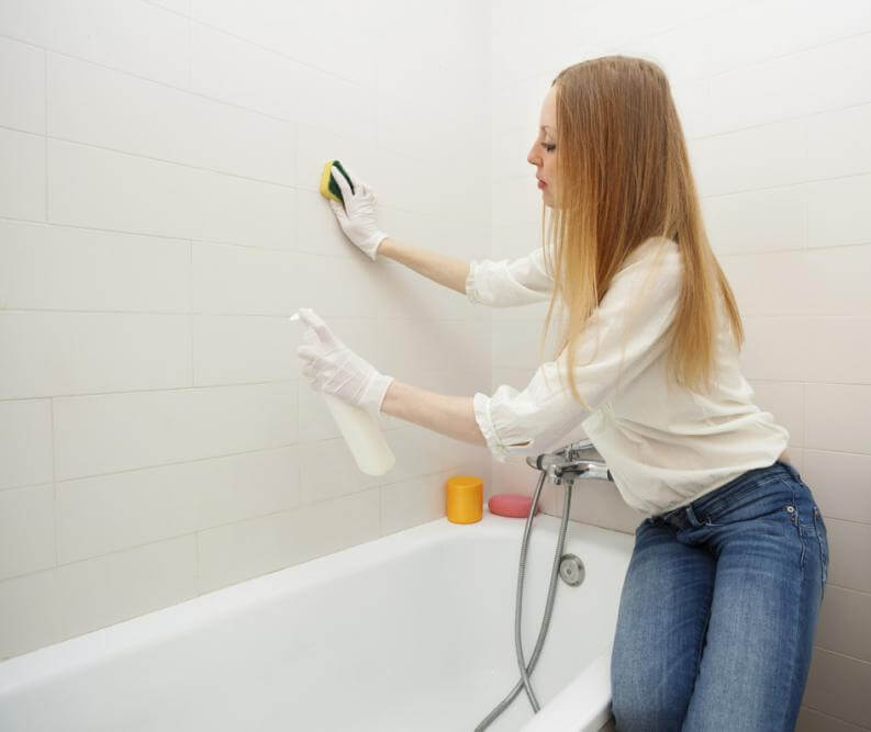 8 вещей, которые делают вашу ванную грязной и неопрятной, даже если это не так