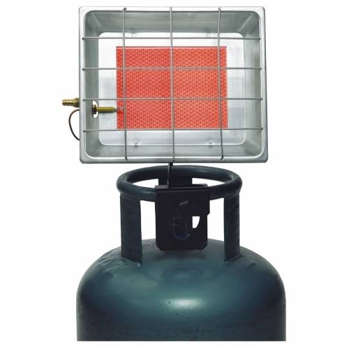 Газовые обогреватели для дачи: обзор разновидностей и советы по выбору