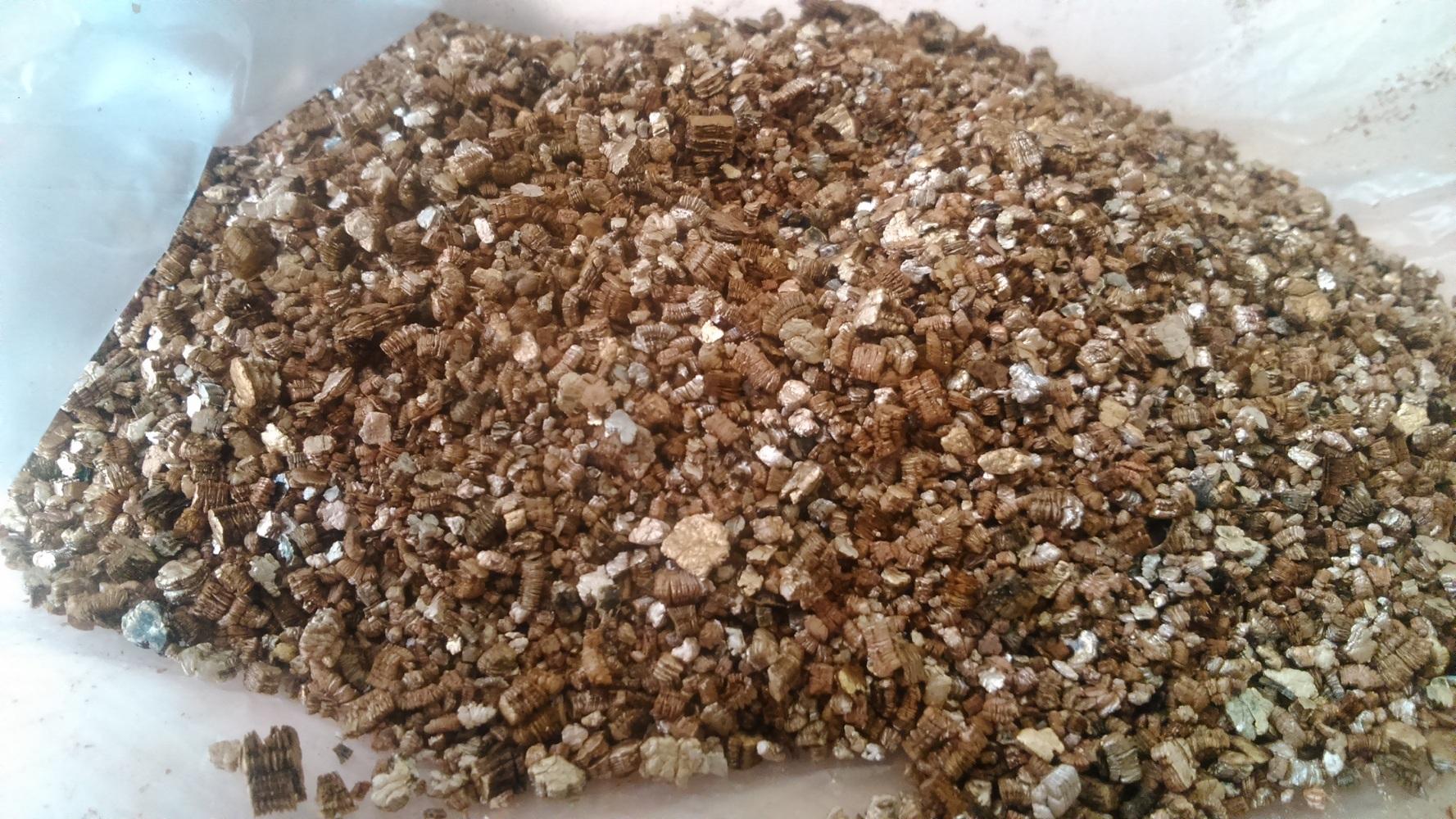 Важные свойства и характеристики вермикулитовых плит