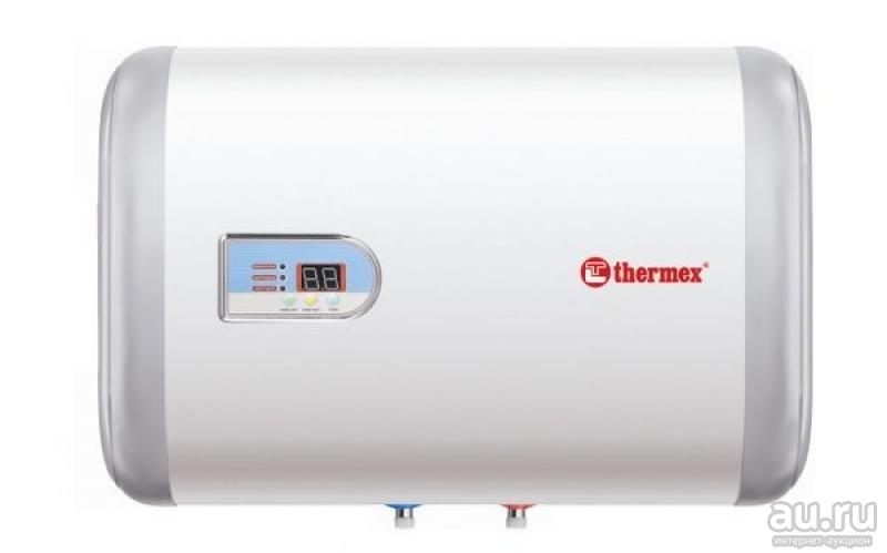 Бойлеры и водонагреватели электрические 80 литров плоские thermex - инструкция