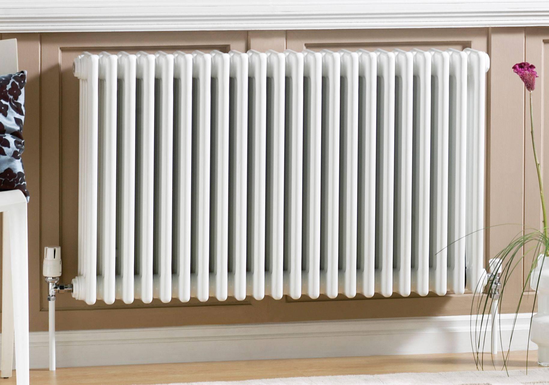 Какие лучше ставить радиаторы отопления в частном доме? как выбрать батареи, схема подключения отопительных приборов, отзывы