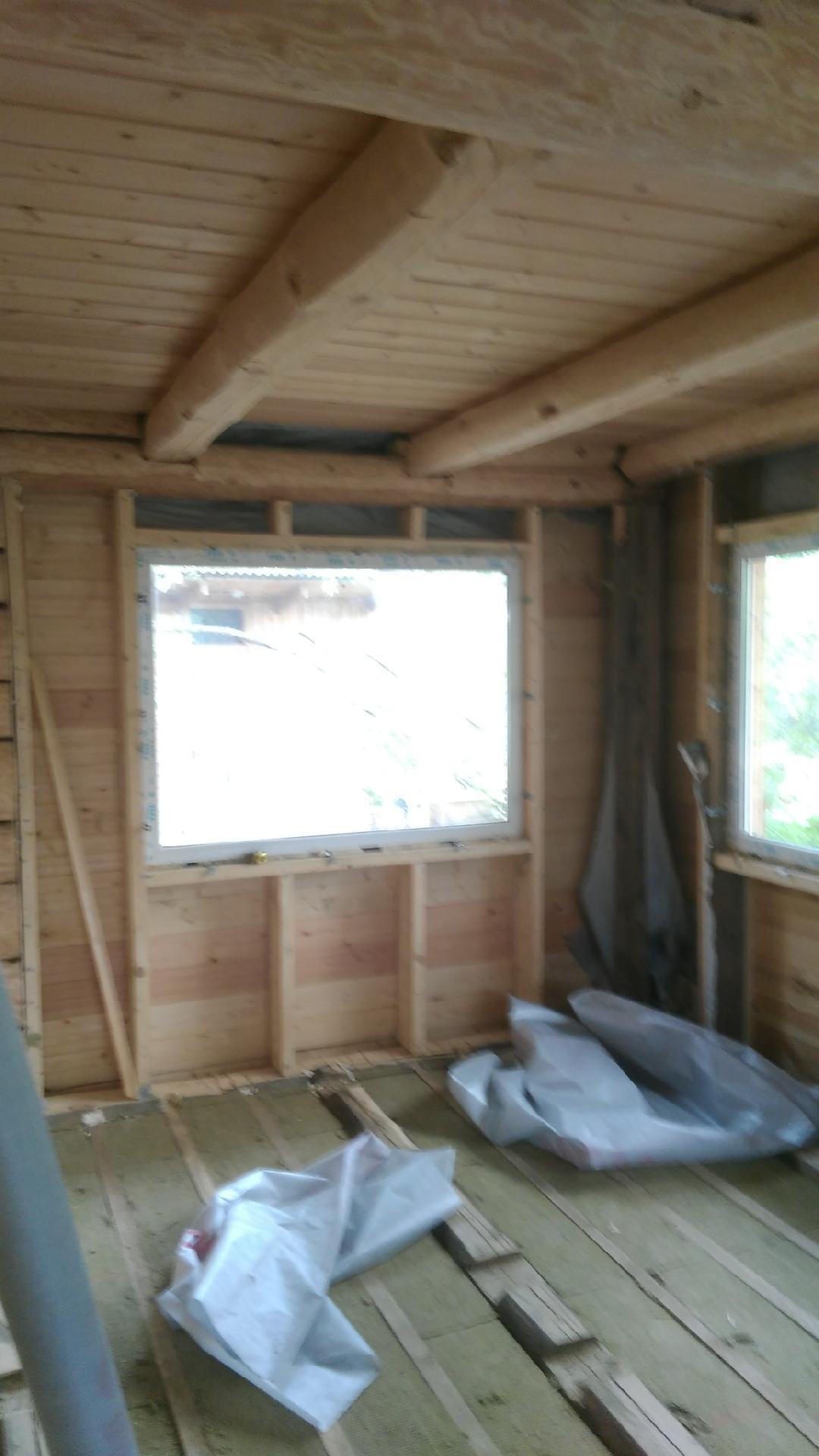 Теплые веранды: электрокотел для утепления пристройки к деревянному дому, как утеплить стены изнутри своими руками
