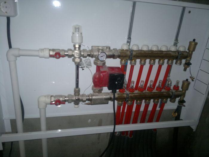 Температура теплоносителя в разном отоплении. рекомендации от специалистов
