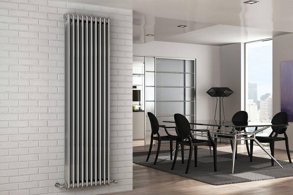 Трубчатые стальные радиаторы zehnder charleston купить по выгодной цене. радиаторы зендер (цендер)