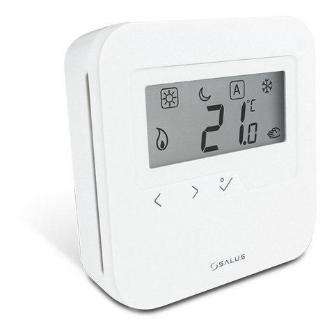 Механический терморегулятор: отличие от термостата и электронных приборов, принцип работы и частые поломки