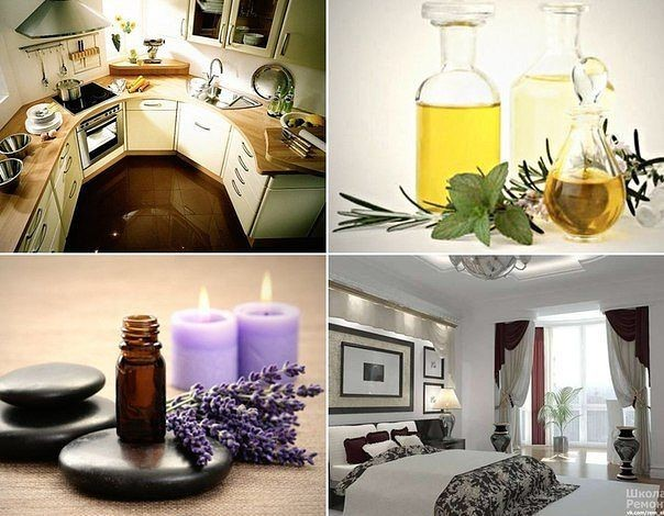 Как создать духи в домашних условиях?