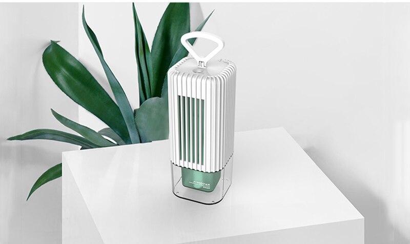 15 лучших ионизаторов воздуха
