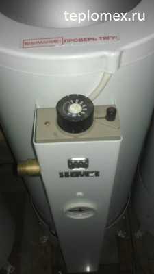 Как включить отопительный котёл: как впервые поджечь газовое оборудование