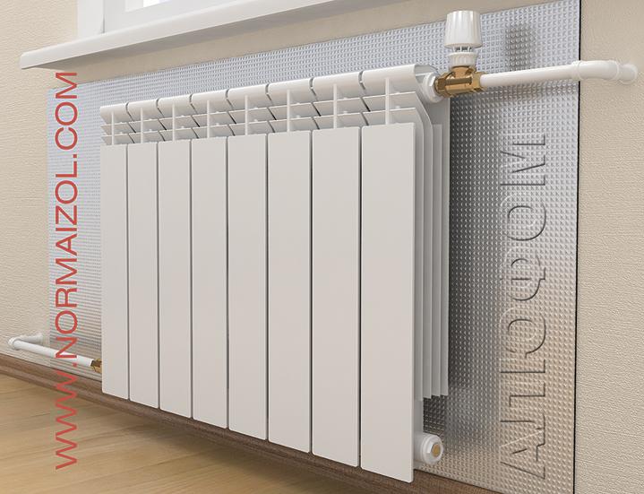 Декоративные экраны на радиаторы отопления - виды, особенности